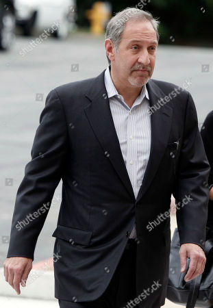 Stock Picture of Mark Geragos Mark Geragos, attorney for David Carridine's brother, Keith, arrives at the funeral of David Carradine, in Los Angeles