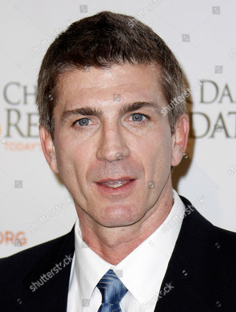 Stock Photo of Joe Lando Joe Lando arrives at the 4th Annual Christopher and Dana Reeve Foundation Gala in Beverly Hills, Calif. on