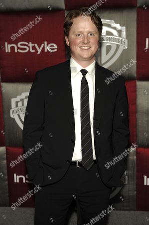 Christopher Carley Christopher Carley arrives at the InStyle and Warner Bros. Studios Golden Globes after-party, in Beverly Hills, Calif