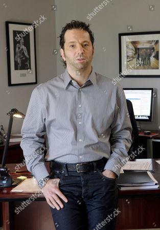 Michael Rapino Live Nation CEO Michael Rapino poses for a photo at his office in Beverly Hills, Calif