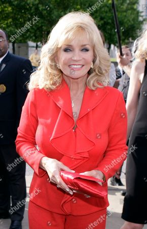 Barbara Mandrell Country music star Barbara Mandrell arrives to be inducted into the Country Music Hall of Fame in Nashville, Tenn