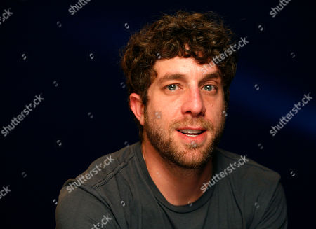 Elliott Yamin Singer Elliott Yamin poses for a portrait, in New York