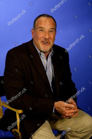 Stock Image of Howard Bragman Publicist Howard Bragman poses, in Long Beach, Calif
