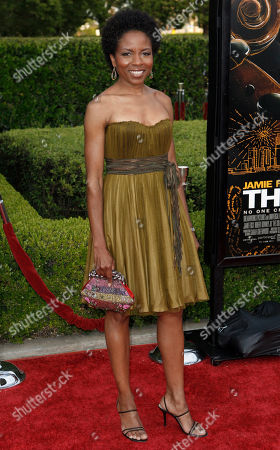 "Lisa Gay Hamilton Lisa Gay Hamilton arrives at the premiere of ""The Soloist"" in Los Angeles on"
