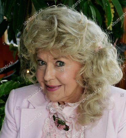 Donna Douglas In Baton Rouge, La