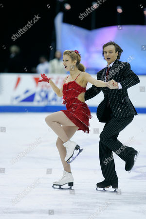 Editorial picture of US Championships Figure Skating, Cleveland, USA