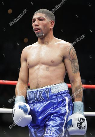 Winky Wright Winky Wright during the 12th round of a middleweight boxing match against Paul Williams in Las Vegas, . Williams won by unanimous decision after the 12th round