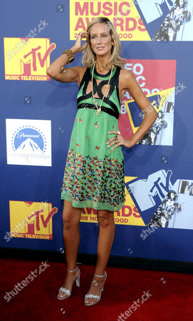 Lady Victoria Harvey Lady Victoria Harvey arrives at the 2008 MTV Video Music Awards held at Paramount Pictures Studio Lot, in Los Angeles
