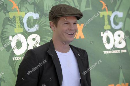 Luke Ford Luke Ford arrives at the Teen Choice Awards in Universal City, Calif., on