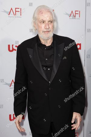 Robert Towne Actor Robert Towne arrives at the American Film Institute Life Achievement Award dinner honoring Warren Beatty in Los Angeles on