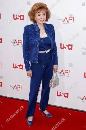 Patricia Barry Patricia Barry arrives at the American Film Institute Life Achievement Award dinner honoring Warren Beatty in Los Angeles on