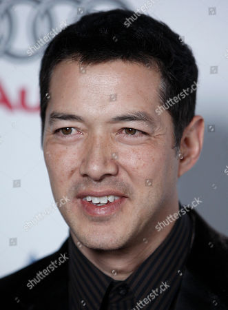 Russell Wong Actor Russell Wong arrives at A Tribute to Tilda Swinton during AFI Fest 2008 in Los Angeles on