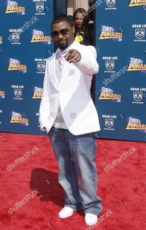 Musiq Soulchild Musiq Soulchild arrives at the BET Awards on in Los Angeles