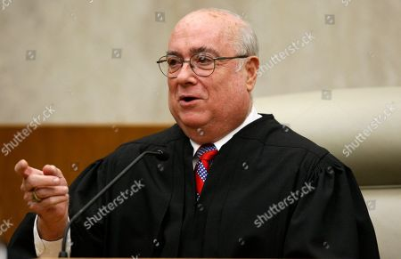 Royce C. Lamberth Chief Judge Royce C. Lamberth of the U.S. District Court in Washington is seen in Washington. Lamberth, the outgoing chief judge of the U.S. District Court in Washington says perceptions that a secret court there acts as a rubber stamp for the government are wrong. Lamberth was chief judge of the Foreign Intelligence Surveillance Court from 1995 to 2002. Among other things, the court oversees the National Security Agency's secret surveillance programs, now under scrutiny in the wake of revelations by former NSA contractor Edward Snowden