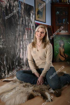Editorial image of Louisa Bojesen - 2006