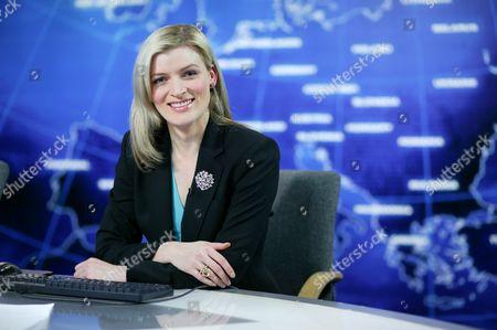 Editorial photo of Louisa Bojesen - 2006