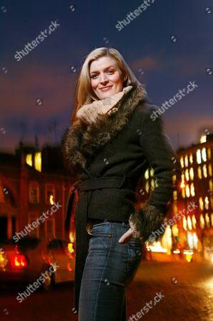 Editorial picture of Louisa Bojesen - 2006