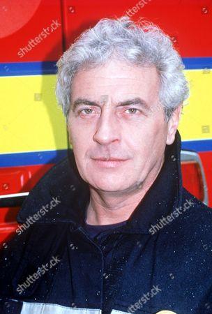 James Hazeldine in 'London's Burning' - 1996