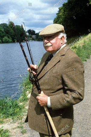 Terry Thomas in 'Heart of the Country' 1986