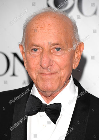 Jack Klugman Jack Klugman arrives at the 62nd annual Tony Awards, in New York. The Emmys will honor the late actors Klugman and Larry Hagman as part of an in memoriam package, but the two are not among those singled out for separate tributes
