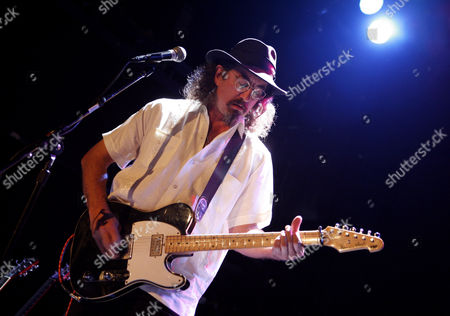 James McMurtry James McMurtry performs at the Bowery Ballroom . in New York