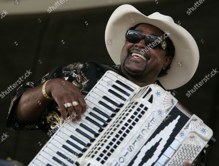 Nathan Williams Nathan Williams of Nathan Williams & the Zydeco Cha Chas performs during the 2008 New Orleans Jazz & Heritage Festival at the New Orleans Fairgrounds Racetrack in New Orleans