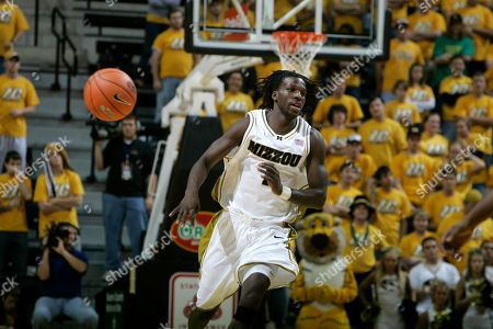 DeMarre Carroll Missouri's DeMarre Carroll passes the ball during the second half of an exhibition college basketball game against Missouri Southern, in Columbia, Mo. Missouri won 87-58