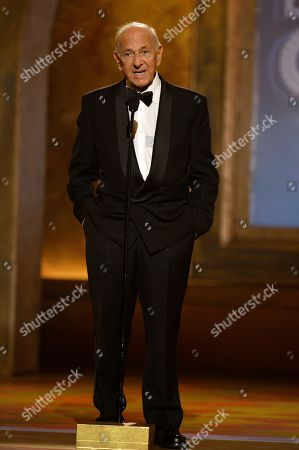 """Jack Klugman Jack Klugman speaks at the 62nd Annual Tony Awards in New York. Klugman, who made an art of gruffness in TV's """"The Odd Couple"""" and """"Quincy, M.E.,"""" has died at the age of 90"""