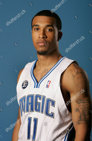 Courtney Lee Orlando Magic guard Courtney Lee at the basketball team's media day in Orlando, Fla