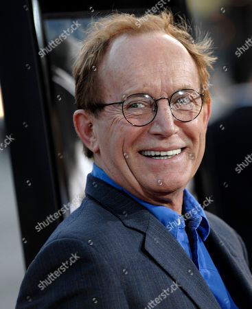 "Lance Henriksen Lance Henriksen arrives at the premiere of the film ""Appaloosa"" at the Academy of Motion Picture Arts and Sciences in Beverly Hills, Calif"