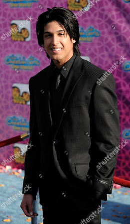 """Rupak Ginn Rupak Ginn arrives at the premiere of the Disney Channel movie """"The Cheetah Girls One World"""" in Los Angeles"""