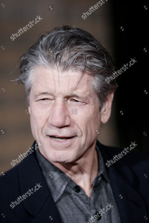 """Fred Ward Fred Ward arrives at the premiere of """"Defiance"""" during AFI Fest 2008 in Los Angeles on"""