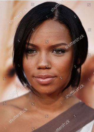 """Kiely Williams Kiely Williams arrives at the premiere of """"The House Bunny"""" in Los Angeles on"""