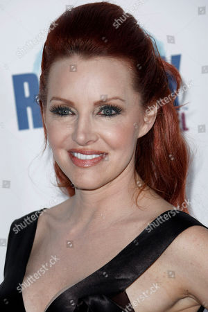 Gretchen Bonaduce Gretchen Bonaduce arrives at the Fox Reality Channel Really Awards in Los Angeles on