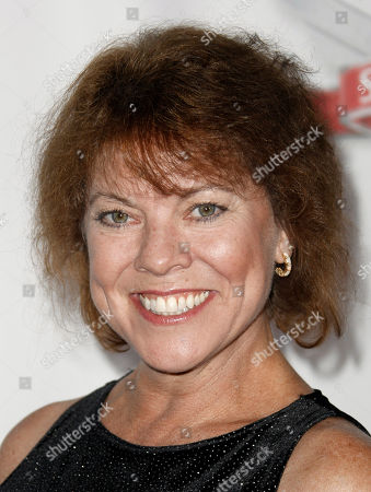Erin Moran Erin Moran arrives at the Fox Reality Channel Really Awards in Los Angeles on