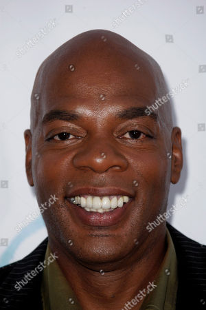 Stock Image of Alonzo Bodden Alonzo Bodden arrives at the Fox Reality Channel Really Awards in Los Angeles on