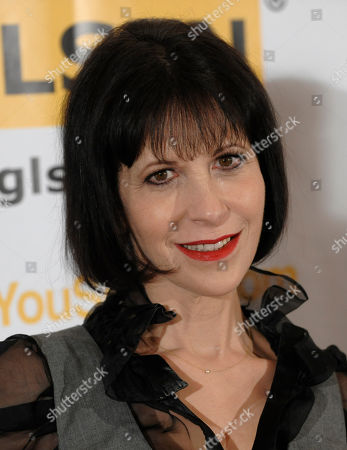 Ellen Greene Ellen Greene arrives for the 4th Annual GLSEN Respect Awards in Beverly Hills, Calif