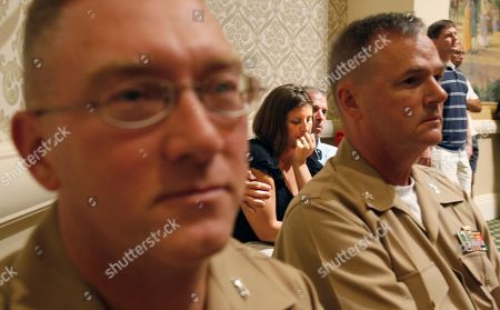 Editorial photo of Sophocles for Marines, San Deigo, USA