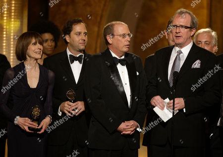 Editorial photo of Tony Awards Show, New York, USA