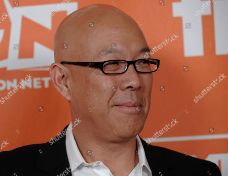 Michael Paul Chan Actor Michael Paul Chan arrives to the Turner Broadcasting Television Critics Association party in Beverly Hills, Calif. on
