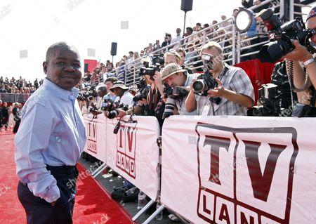 Gary Coleman Gary Coleman at the TV Land Awards on in Santa Monica, Calif