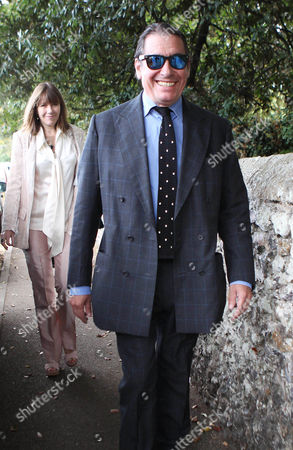 Editorial picture of Fifi Geldof Wedding, Faversham, UK - 03 Sep 2016