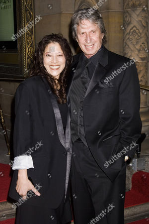 Tai Babilonia and David Brenner