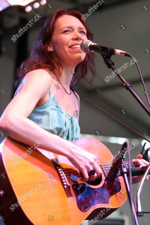 Gillian Welch Gillian Welch performs at the Bonnaroo music festival in Manchester, Tenn