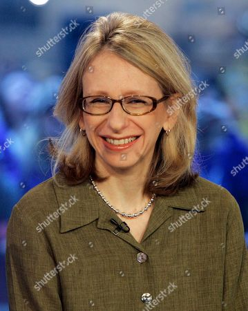 """Roz Chast Cartoonist Roz Chast appears on the NBC """"Today"""" television program in New York's Rockefeller Center to talk about her new children's book collaboration with Steve Martin, """"The Alphabet from A to Y With Bonus Letter Z!"""". Novelist Marilynne Robinson, economist Thomas Piketty and cartoonist Chast are among the finalists for National Book Critics Circle prizes. The 30 nominees for six competitive categories were announced"""
