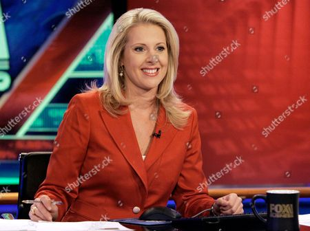 Editorial photo of Fox Business Channel, New York, USA