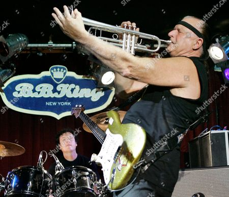 """Dick Dale Dick Dale, known as """"The King of the Surf Guitar,"""" performs at B.B. King Blues Club in New York . Dale, who has been performing on stage for more than 50 years, turned 70 on May 4, 2007"""