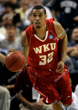 Courtney Lee Western Kentucky's Courtney Lee carries the ball up court against Drake during an NCAA West Regional first round tournament basketball game in Tampa, Fla