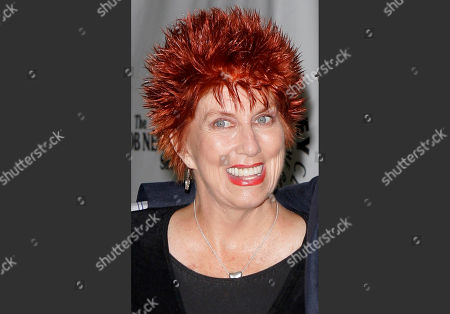 """Marcia Wallace Marcia Wallace during TV Land's 35th anniversary tribute to """"The Bob Newhart Show"""" in Beverly Hills, Calif. Wallace, who played a receptionist on the show, and the voice of Edna Krabappel on """"The Simpsons,"""" died"""