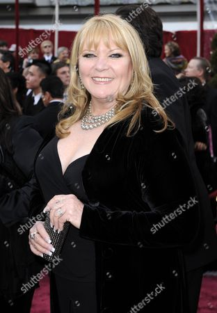 Stock Photo of Ve Neill Ve Neill arrives at the 80th Academy Awards at the Kodak Theatre in Los Angeles